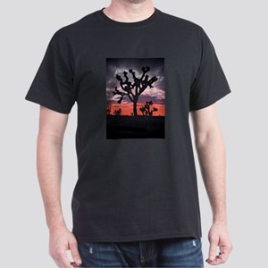 Joshua Tree Dark T-Shirt