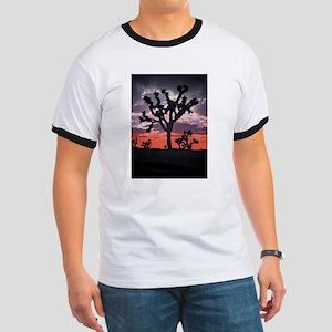 Joshua Tree Ringer T