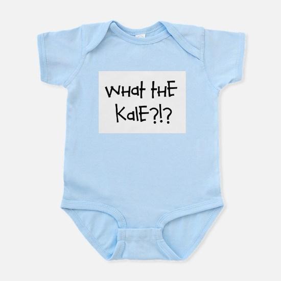 What the kale?!? Infant Bodysuit