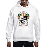 Nealson Coat of Arms Hooded Sweatshirt