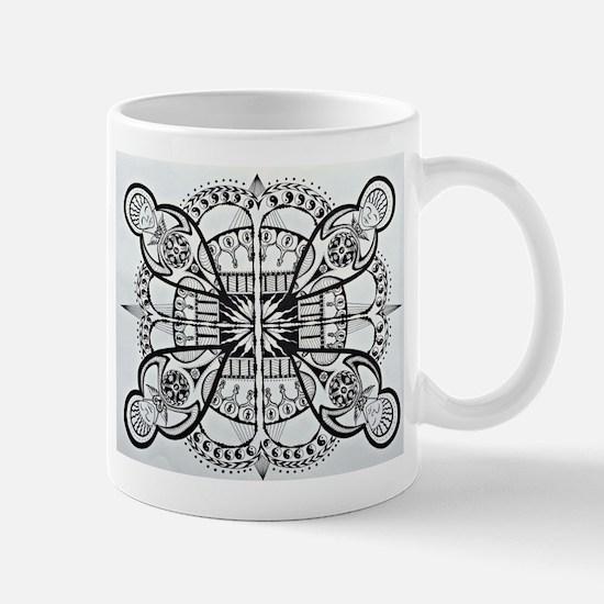 Cute Divine feminine Mug