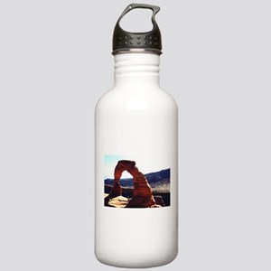 The Arch Stainless Water Bottle 1.0L
