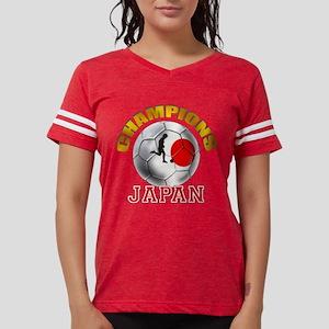 Japanese Soccer Womens Football Shirt