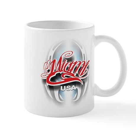 Miami ink Mug