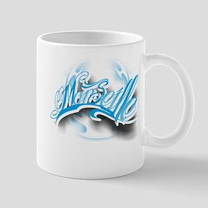 Marseille ink Mug