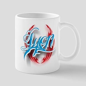Lyon ink Mug