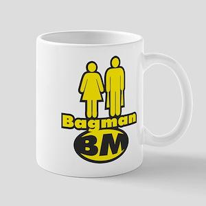 Bagman Mug