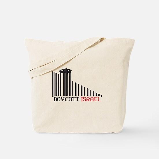 Boycott #X Tote Bag