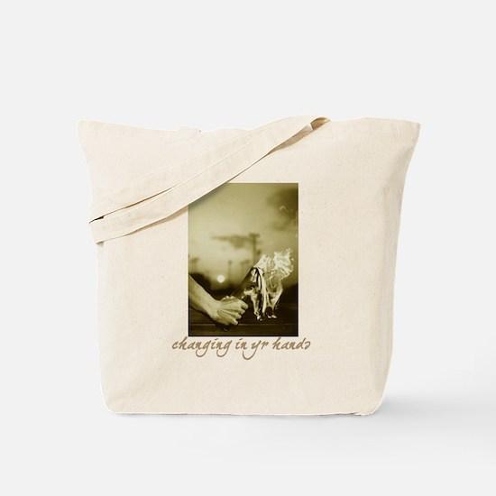 Changing Tote Bag