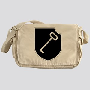 Panzerpionierbataillon 150 Messenger Bag