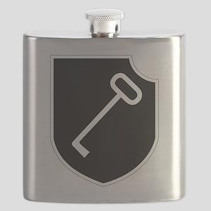 Panzerpionierbataillon 150 Flask