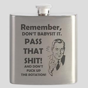 pass that sh*t Flask
