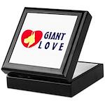 Dane Love Keepsake Box