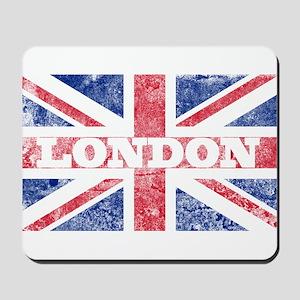 London2 Mousepad