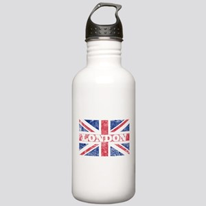 London2 Stainless Water Bottle 1.0L