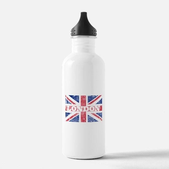 London2 Water Bottle