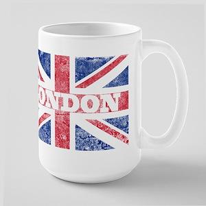 London2 Large Mug