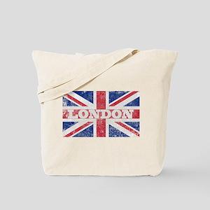 London2 Tote Bag