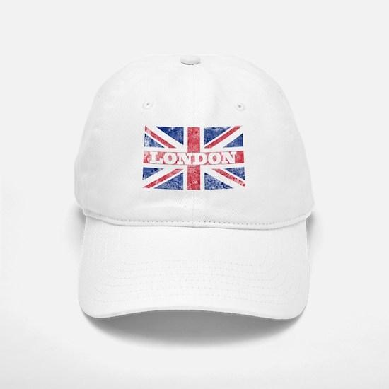 London2 Baseball Baseball Cap