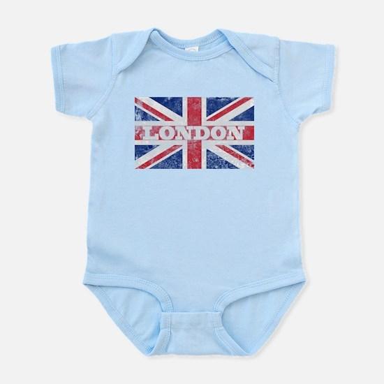 London2 Infant Bodysuit