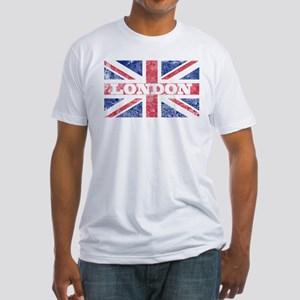 London2 Fitted T-Shirt