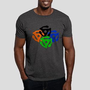 45 RPM Stylus Dark T-Shirt