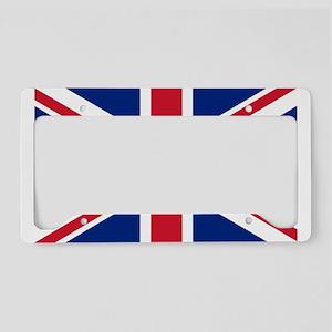 London1 License Plate Holder