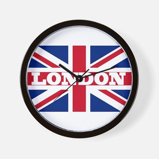 London1 Wall Clock