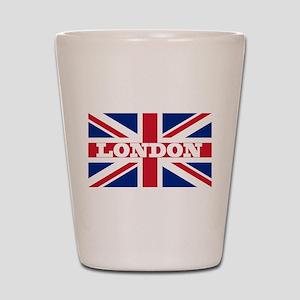 London1 Shot Glass