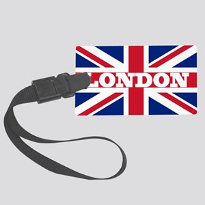 London1 Large Luggage Tag