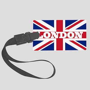 London1 Large Luggage Tag