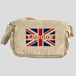 London1 Messenger Bag