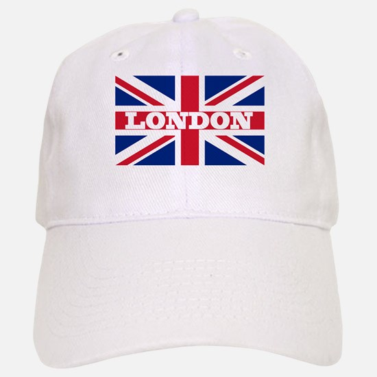 London1 Baseball Baseball Cap