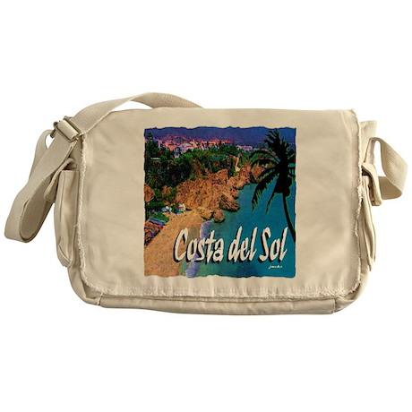 costa del sol Messenger Bag
