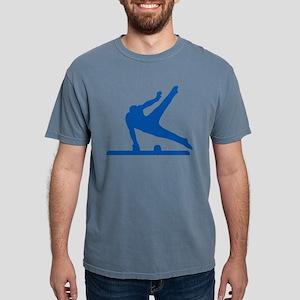 Pommel Horse Mens Comfort Colors Shirt