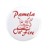 Pamela On Fire 3.5