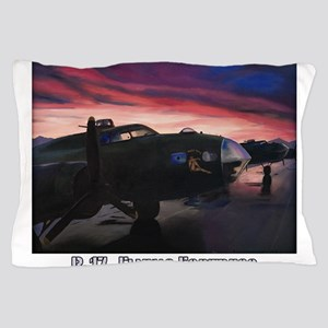 B-17 Flying Fortress Pillow Case