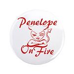 Penelope On Fire 3.5