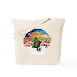 XMusic2 - Boston T3 Tote Bag