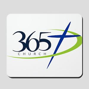 365 Church Mousepad