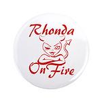 Rhonda On Fire 3.5