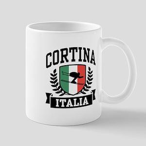 Cortina Italia Mug
