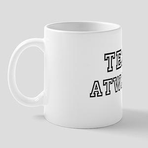 Team Atwater Mug