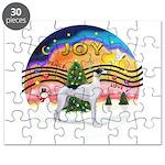 XMusic2 - Greyhound (BW) Puzzle