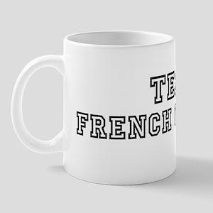 Team French Quarter Mug