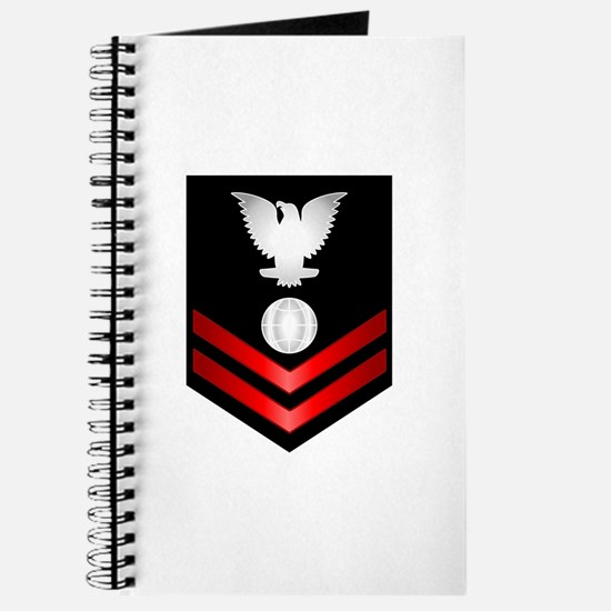 Navy PO2 Electrician's Mate Journal
