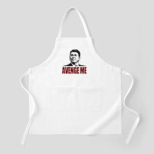 Reagan - Avenge Me Apron