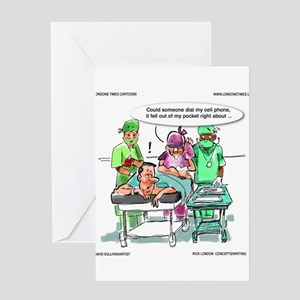 Gary larson greeting cards cafepress cellphone in butt gastrointestinal md cartoon gr bookmarktalkfo Choice Image