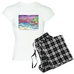 John Muir Beach product Women's Light Pajamas