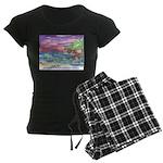 John Muir Beach product Women's Dark Pajamas